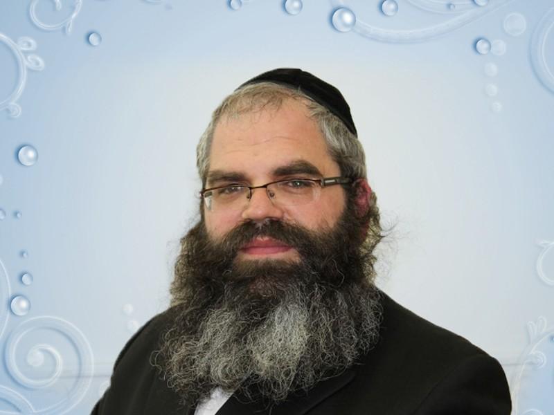 ישראל ליוש