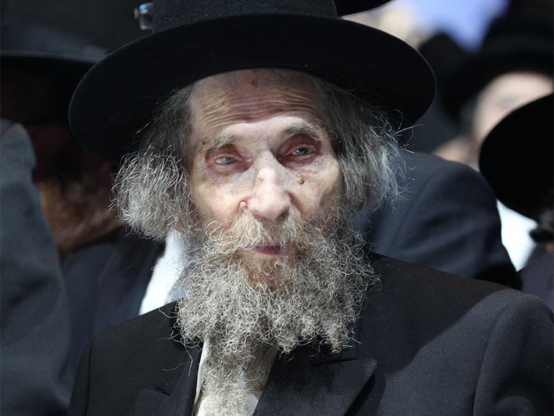 הרב-שטיינמן