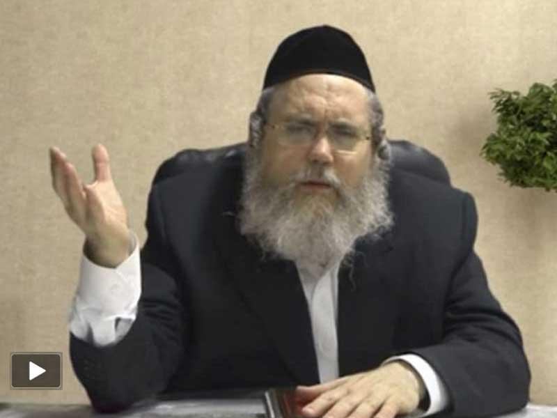 הרב ישראל מאיר שושן
