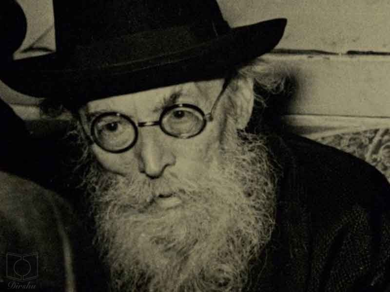 באחת השבתות כבה הגנרטור בבתי הכנסת ברמת אלחנן, בשל תקלה.