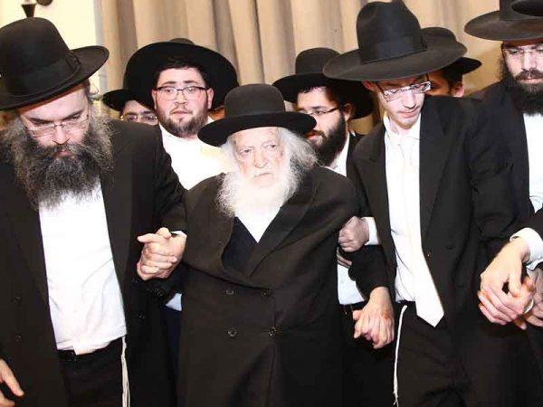"""""""אם יהודי היה יודע מה-זה מה-זה השמחה – היה שמח"""