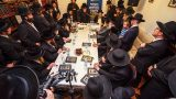 בבית מדרשו של האדמור מביאלא (11)
