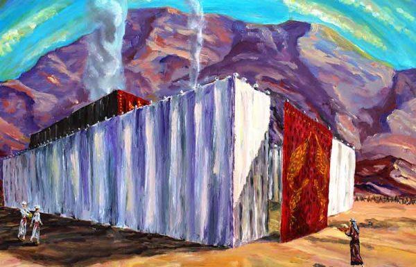 באיזה הכשר היה הפיח של הכבשן במכת שחין?