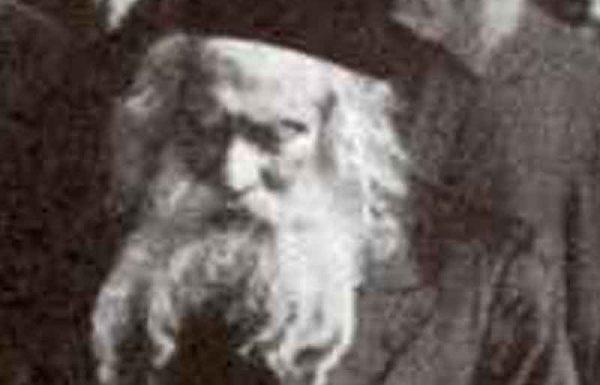 מהו הדו שיח שהתקיים בין רבי חיים מבריסק לאמרי אמת בועידת אגודת ישראל?