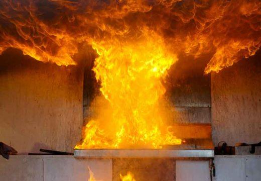 האם מותר לטלטל מוקצה כדי להצילו משריפה?