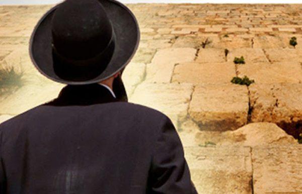 """אם אמא תהיה עצובה ומאופקת בימים אלו, שיראו עליה שהאבלות על החורבן והריחוק היא חלק ממנה, לא רק ב""""מנהגי והלכות אבילות"""", אלא ב""""תחושת אבילות"""" פנימית – הילדים בבית יפנימו ויחושו, ירגישו את כאבו של ישראל על ריחוק השכינה הקדושה"""