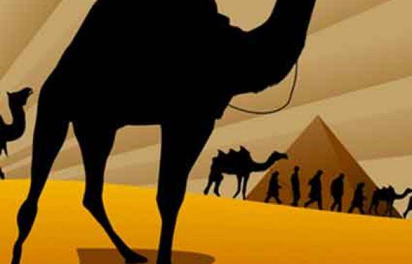 מדוע היה מותר לשליחו של משה רבנו לשוב ולספר לו את דברי דתן ואבירם?
