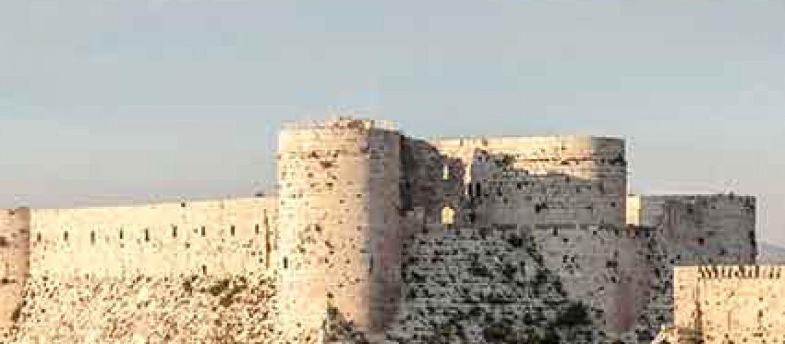 מבצר-וופל