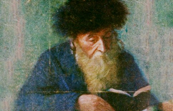 מדוע בושש רבי ישראל מסלאנט מלהגיע לתפילת 'כל נדרי' בשעה שהקהל הגדול מצפה וממתין?