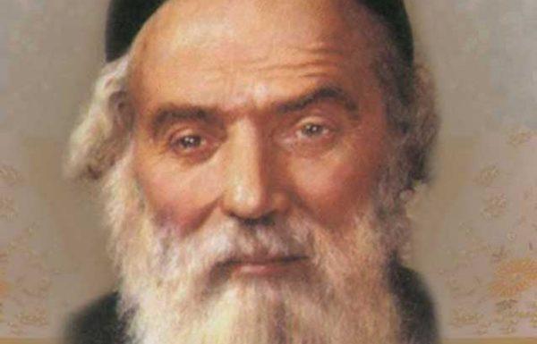 מדוע העלים החפץ חיים את תפיליו של רבי זלמן סורוצקין?