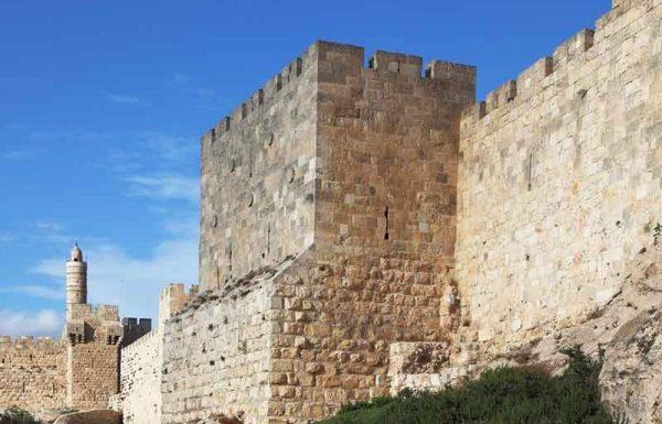 """כיצד הלינו עד הבוקר בירושלים את המהרי""""ל דיסקין לאחר פטירתו, הרי אסור להלין את המת בירושלים ואפי' לכבודו?"""