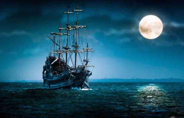 הצרה הגדולה שהתרחשה על סיפונה של אוניה בריטית במימי האוקיינוס האטלנטי, והתבררה לאחר ארבעים שנה כנס הצלה גדול!!