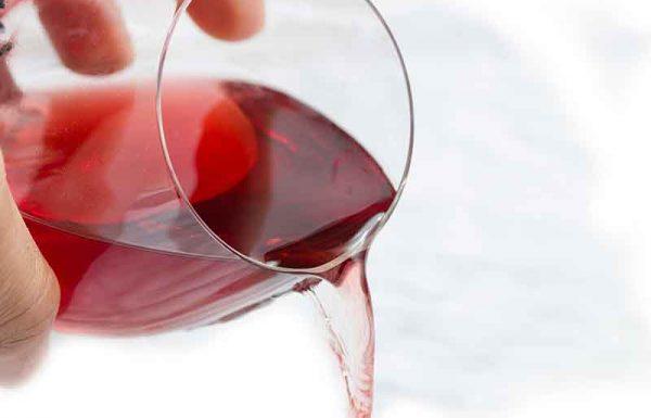 ועתה השמרי נא ואל תשתי יין