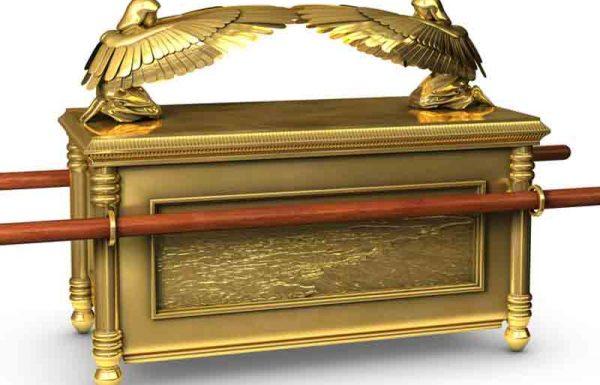 איזה אביזר במקדש היה שווה ערך ל 8,950,000 דולר?