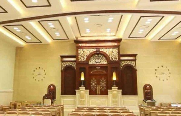 האם עדיף שאשה תתפלל בבית מאשר בבית הכנסת?