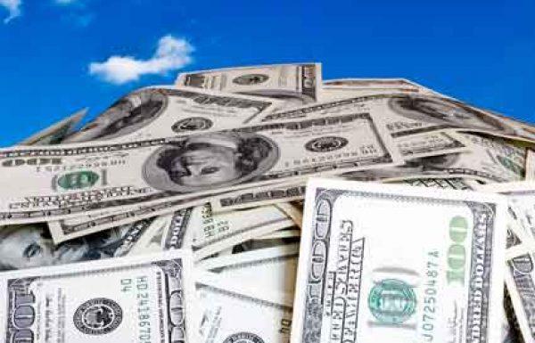 'ההבטחה התקיימה במלואה! המניות ששוויין אז היה חמישים אלף דולר- התייצבו היום על מחיר של חמישה מליון דולר, ועוד היד נטויה…'