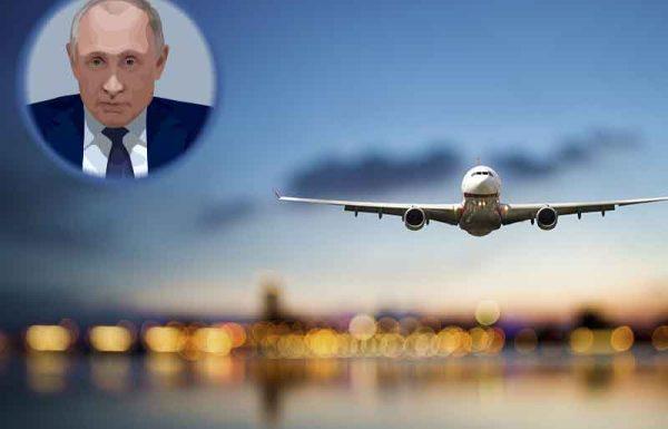 """ולדימיר פוטין הביט בי ואמר: """"הוא לא חב""""ד, יש לו פאות וזקן"""""""