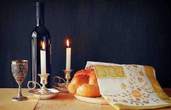 """מדוע הורה רבי ישראל סלנטר זצ""""ל למארחו לקצר בדברי התורה ובזמירות השבת ולשנות ממנהגו הקדוש להאריך בסעודת שבת"""