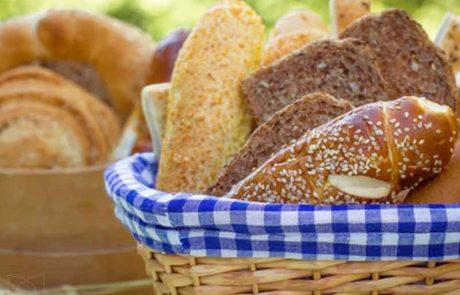 מדוע לא מברכים על הלחם 'בורא פרי האדמה' כשאר גידולי קרקע? ומדוע מברכים 'המוציא לחם מן הארץ', והרי הארץ מוציאה רק חיטה?