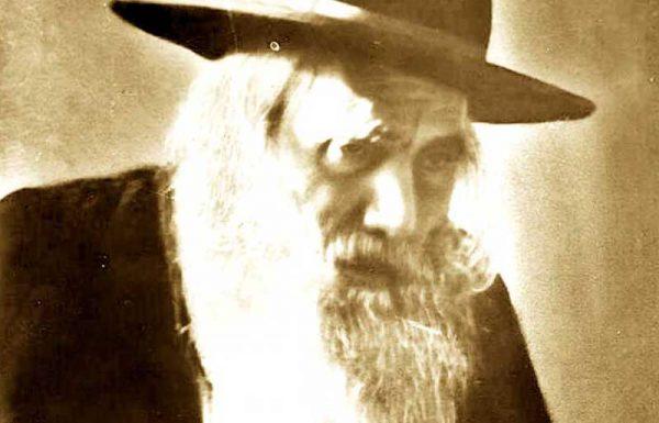 מדוע מיהר רבי יוסף חיים זוננפלד ללגום מן התה הרותח כשהתארח בביתו של רבי אברהם יצחק קוק?