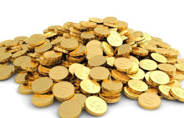 מדוע עליך לספור את מטבעות הנחושת אם נוכחת לראות שלא גנבו מאומה מטבעות הזהב?