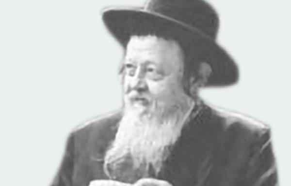 כשנכנס אל הקודש פנימה, אל חדרו של החזון איש, פניו כוסו כלימה, הוא הבין שהיהודי שעליו צעק ברחוב, הוא לא אחר מהחזון איש הקדוש