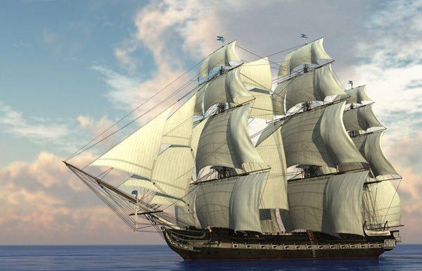 ביקש היהודי לערוך ביטוח לספינותיו. הוא פנה למניין לומדי תורה וביקשם להתכנס יחדיו בבית מדרש וללמוד בצוותא, והוא יממן את שכרם