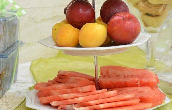 """מה עדיף לאכול, פירות מחו""""ל שאין עליהם חשש, או פירות א""""י עם הכשר מוסמך?"""