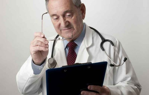 """מדוע """"טוב שברופאים לגיהנם""""?"""