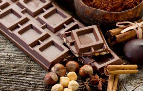 מדוע לא מברכים על השוקולד 'בורא פרי העץ' כברכת פולי הקקאו מהם הוא עשוי?