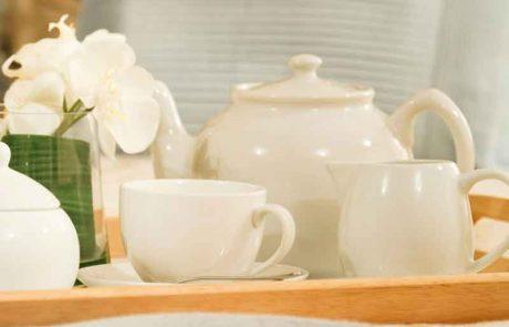 השותה תה או קפה או שאר משקים ממותקים, האם מצטרף לזימון עשרה?