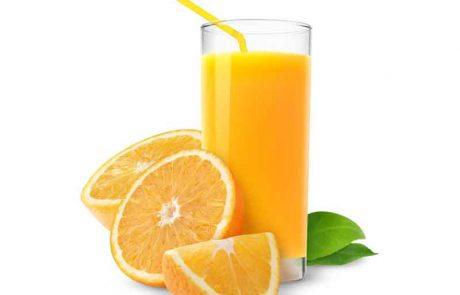 האם שייך איסור סוחט במיץ שיצא מעצמו? ובאיזה סכין כדאי להשתמש כשחותך תפוז בשבת?
