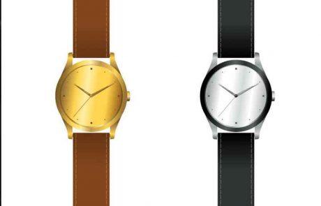 האם מותר לענוד שעון ברשות הרבים?