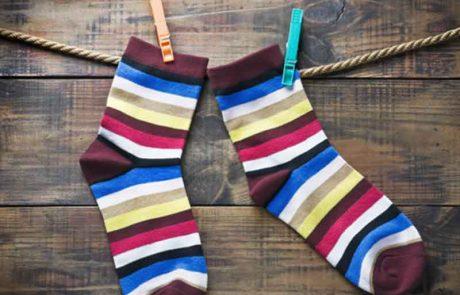 האם מותר ללבוש בשבת כמה זוגות גרביים?