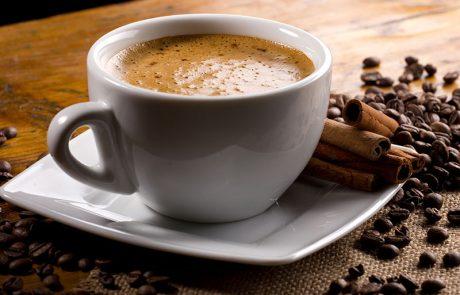 האם מברכים ברכה אחרונה על שתיית קפה קר?