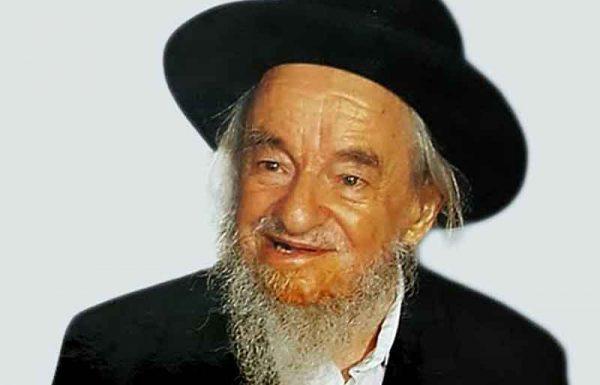 """סיפר הגר""""י גלינסקי זצ""""ל: פגש אותי יהודי בעל גמ""""ח ואמר לי בזו הלשון: """"טוב שפגשתי אותך. כמעט קיבלתי היום התקף לב באמצע רחוב רבי עקיבא…"""""""