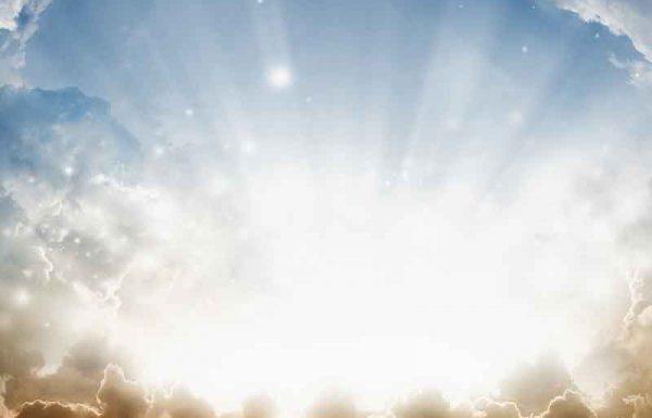 נבואתו האחרונה של הנביא האחרון
