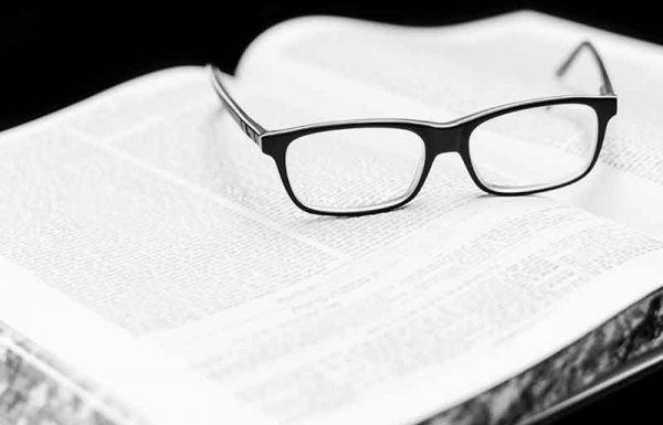 האם יעקב אבינו היה יכול להיעזר במשקפיים לחזק ראייתו?