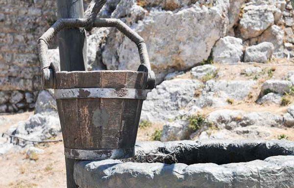 מיקום הבאר שחוגגים אצלה בני ישמעאל