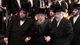 כניסת הרבנים
