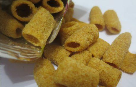 מדוע שונה דין האוכל 'ביסלי' באמצע הסעודה לאוכל 'שקדי מרק' [בלא מרק] באמצע הסעודה?