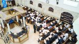 DHYB 4-23-15 test, Churva Shul (38)