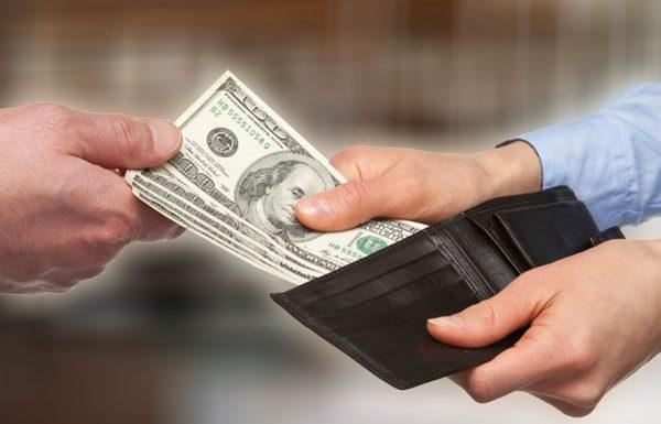 מה הייתי עושה אם היו נותנים לי עשרה מיליון דולר