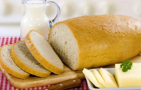 לחם פרוס הנמצא בשקית, האם נחשב כלחם שלם לענין ברכה?