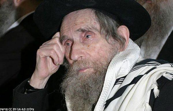 """מרן הגראי״ל שטיינמן זצוק""""ל: למה זכו גדולי ישראל למה שזכו?"""