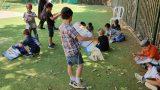 ילדים לומדים חפץ חיים