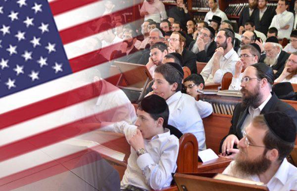 """ארה""""ב: """"מרגישים חובה לשמר את ההיסטוריה ואת המסורת של החיים היהודיים שפרחו במצרים"""""""