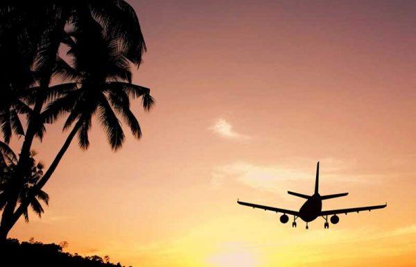 מטוס נוסעים שנחת במהלך השבת – האם מותר לצאת ממנו?