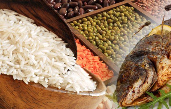 זרעונים, קרעפלאך או ביצה מבושלת – המטבח היהודי בפורים