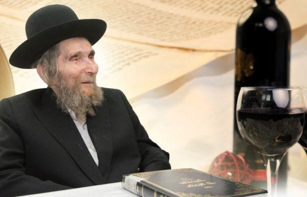 """מרן הגראי""""ל שטיינמן שליט""""א:מפליא איך המן הרשע הזה הגיע מיד להכרה הנכונה מה מציל את ישראל מגזירתו"""